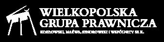 Wielkopolska Grupa Prawnicza  Kozłowski, Maźwa, Sendrowski i Wspólnicy sp. k.