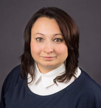 Justyna Górna - Wielkopolska Grupa Prawnicza